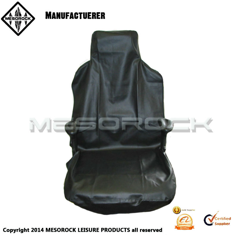 Hot-sale PU/PVC leather car seat protector car seat cover
