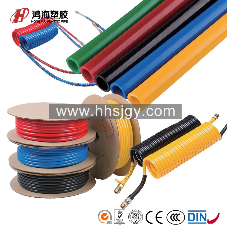 HH-B-10218 pu air tube 8mm
