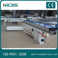 NEW plywood sliding table saw machinery for wood working ,china saw