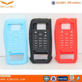 various customized models custom made silicone interphone case