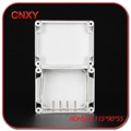 IP65 Junction box type waterproof plastic enclosures