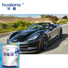 Hualong epoxy paint Car Paint
