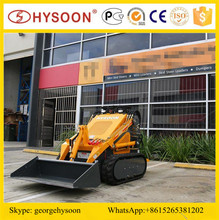 China HY380 new farm tractor for sale