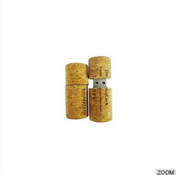 bottle cork usb