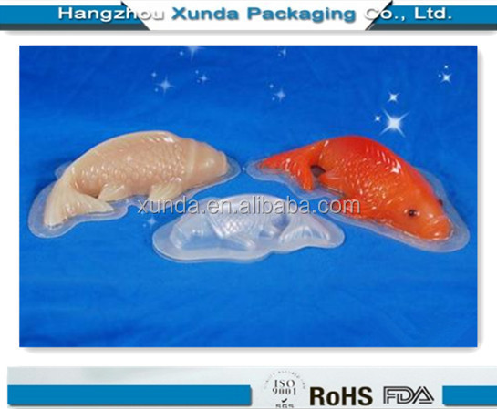 2016 Best Selling Plastic Fish Lure Box Buy Clear