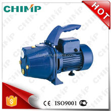 0.75kw 1hp self-priming single-stage clean water JET pump