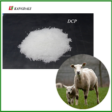 DCP Granular and powder, used as feed additives for fish