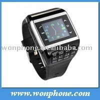 New wrist watch mobile phone q5