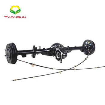 China Factory Hot Sales Customized Golf Cart Axle
