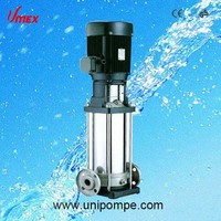 CDL8 centrifugal vertical multistage pump