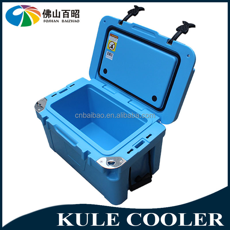 PP Material and Cans Use vaccine transport cooler box