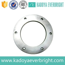 Good quality forged stainless steel din en 1092 1 flange