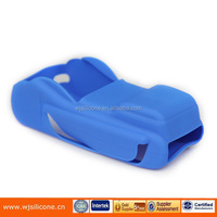 Protective Soft Credit Card Machine Custom Making Silicone Case Manufacturer