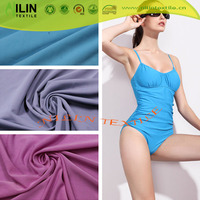 New design Anti uv fabric nylon tricot fabric for swimwear fabric
