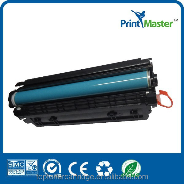 Compatible toner cartridge for Canon 328 with SGS STMC certificate