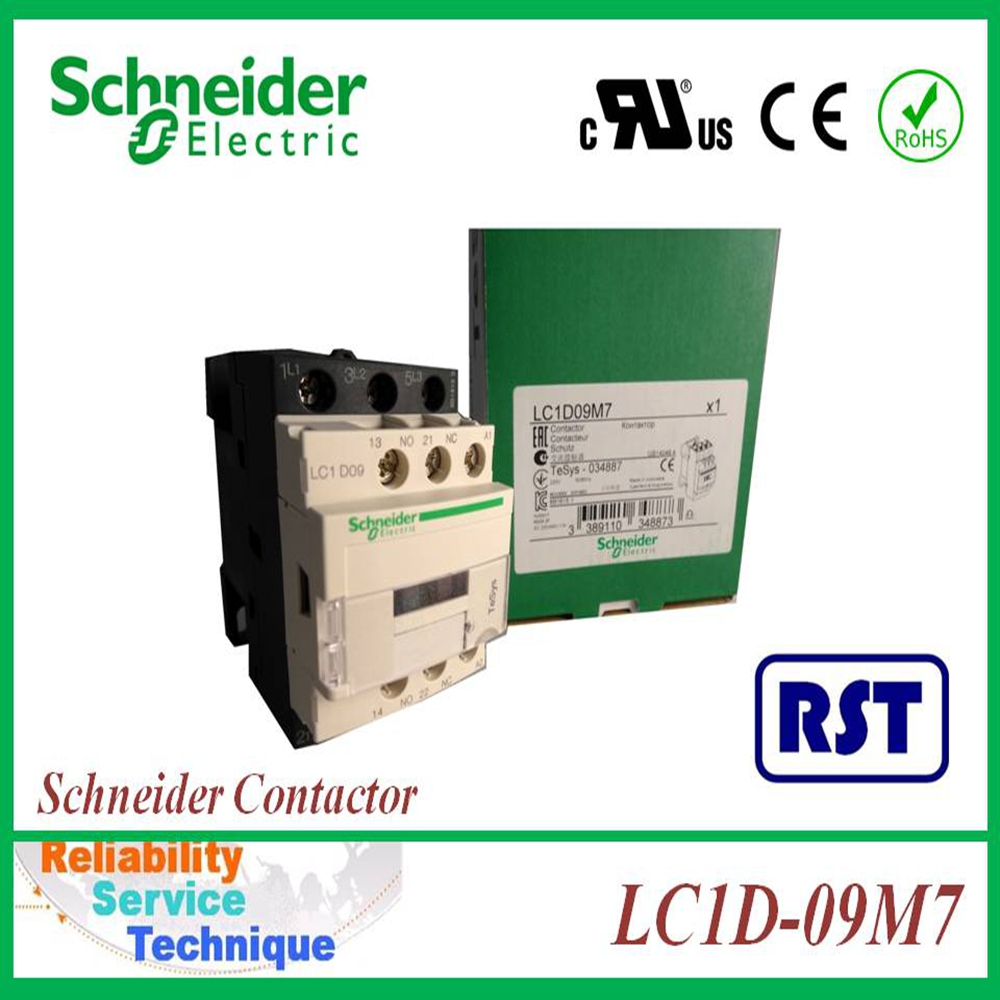 for Electrical Machine Insulation resistance 12a magnetic contactor