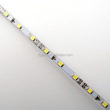 CE Rohs approved High brightness flexible SMD 5050 rgb led strip for outdoor