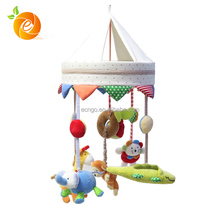 Wholesale Baby Musical Mobile Toys and Crib Mobile Baby