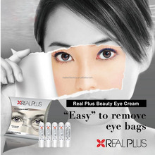 Fast removal eyebags and dark circle cream looking for investment partner
