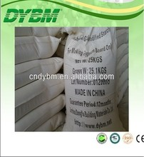 organic corn flour for paper making