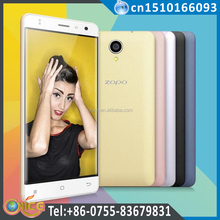 High Quality Original Dual Sim Card Mobile Phone Smartphone Android 4g ZOPO C3 5.0'' MT6737 Quad-core FDD-LTE and WCDMA and GSM