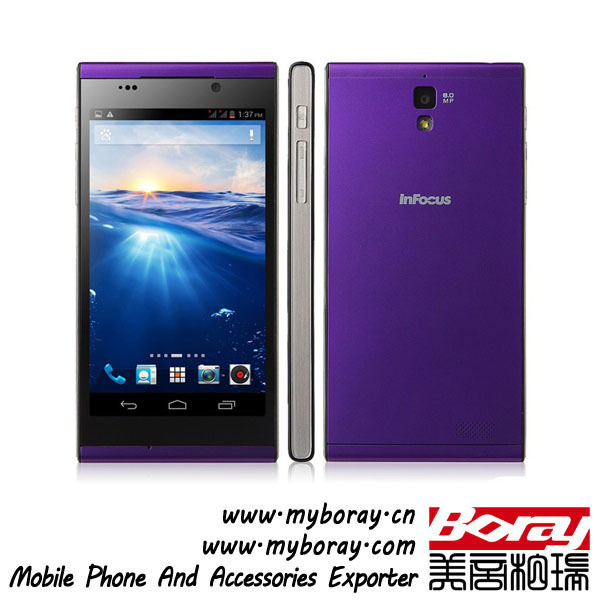 InFocus M310 ultra mini chinese brand customized customized best china super slim smart phone