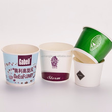 ice cream paper cups wholesale,ice cream cups with lids and wooden spoons