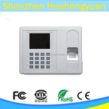 Factory China supplier biometric fingerprint time attendance u300-c H54