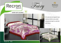 Recron Certified Mink Blanket
