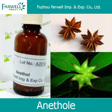Farwell High Quality Anethole CAS#4180-23-8