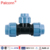 Chinese Supplier HDPE Compression Fittings for HDPE Water Pipe