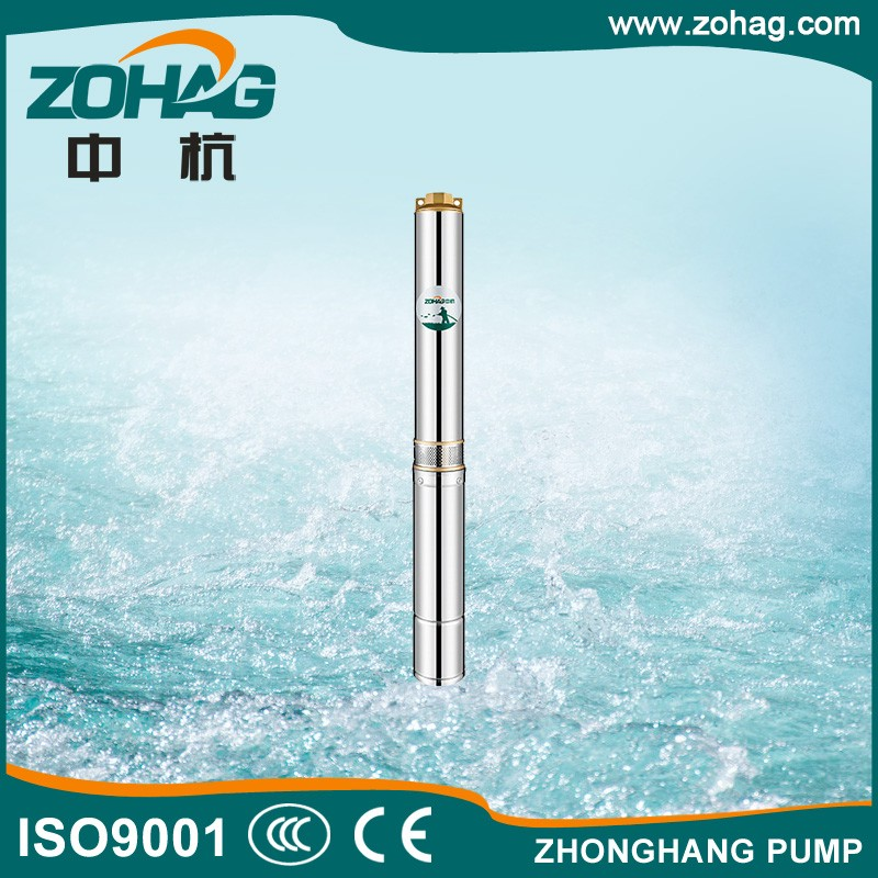 Bore/Well Submersible Water Pumps Underground Water Pump