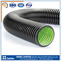 best quality perfect performance hdpe corrugated drainage pipe