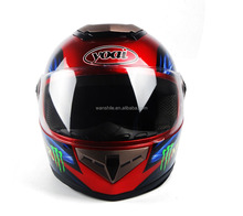 2018 hot selling cheap PP motorcycle full face helmet price