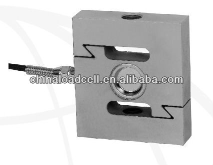 tension and compression s type load cells