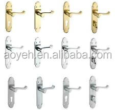 door handle stainless steel