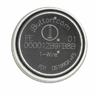IBUTTON SERIAL NUMBER F5 Specialized DS1990A-F5+