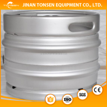 Hot sale preservation kegs stainless steel beer kegs home brewing equipment 20L,30 L, 50L