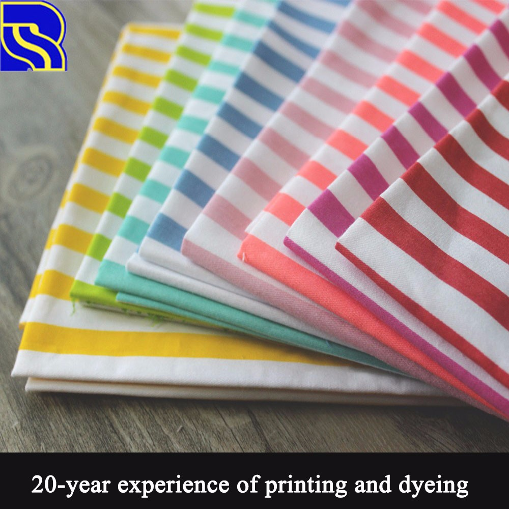 Factory Professional OEM customized washable durable polyester cotton 50/50 fabric