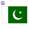 Wholesale OEM world banners printing Pakistan flags