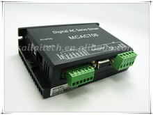 New Model!! Leadshine wit color MCAC706 stepper driver
