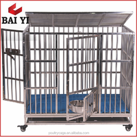 China Wholesale Indoor Dog Cage / Metal Dog Cage / Welded Wire Mesh Dog Cage