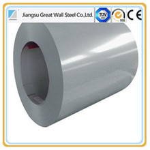 PPGL/Color Coated Galvalume Steel Coil/Prepainted Aluzinc Steel Coil used in Ukraine market