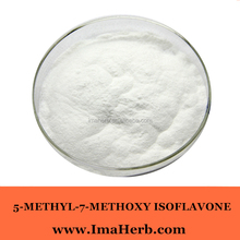 GMP Manufacture natural 5-methyl-7-methoxy isoflavone
