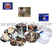 Air Core Cookware Set [HWAC-2]