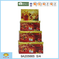 Top-rated Christmas Box Decorative Christmas Craft