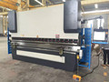 CNC Press Brake WC67K series, NFL Plate Bending Machine