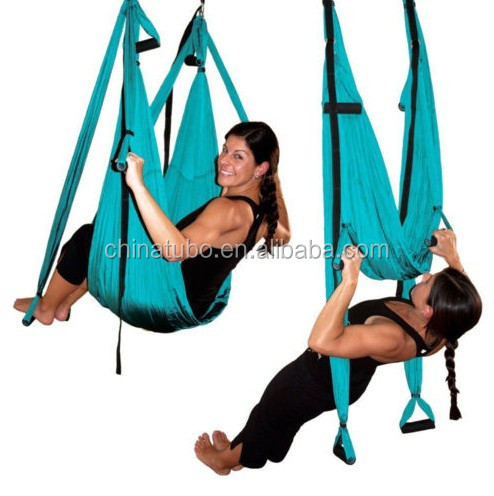 High Quality Yoga Hammock Aerial Yoga Swing