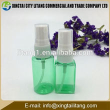 High quality plastic e-liquid bottles pet dropper bottles 10ml iso 8317