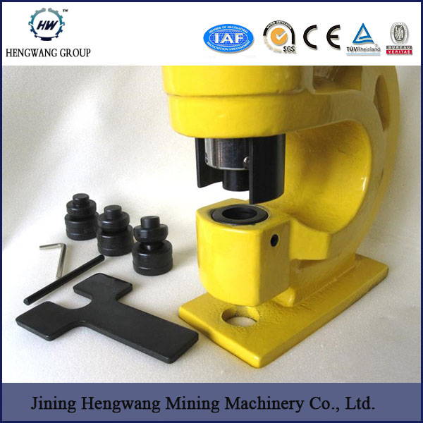 hydraulic turret punch press/hydraulic forging machine with competitive price